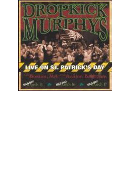 Live On St.patrick's Day Fromboston.ma