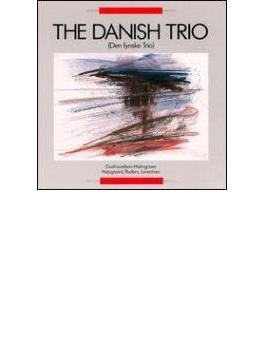 Danish Chamber Music: The Danish Trio