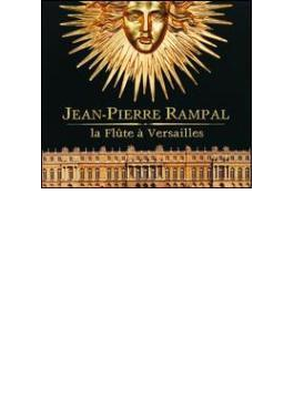 Rampal Plays 17-18c French Works