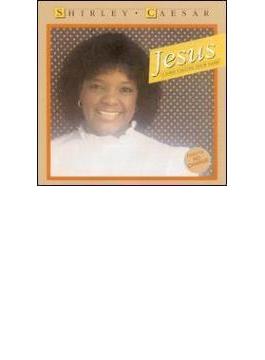Jesus I Love Ca