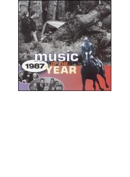 Music Of The Year 1988