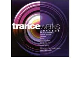 Trancewerks One - Anthems