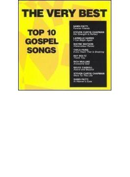 Very Best Top 10 Gospel Hits
