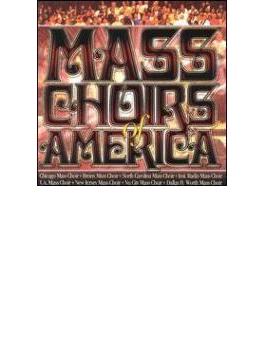 Mass Choirs Of America