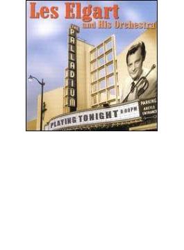 At The Hollywood Palladium