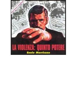 La Violenza - Ennio Morricone