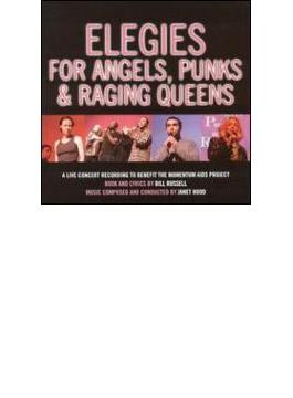 Elegies For Angels Punks & Raging Queens