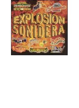 Explosion Sonidera