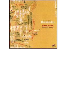Piano Works: Martine Joste(P)