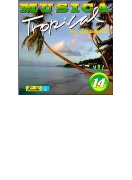 Musica Tropical De Colombia 14