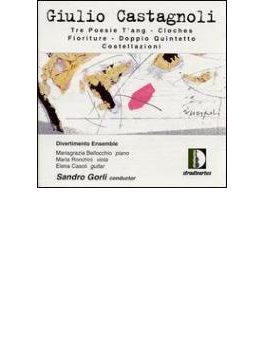 Chamber Music: Gorli / Divertimento Ensemble