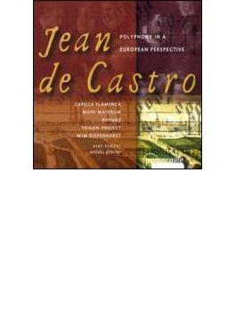 Polyphony In A European Perspective: Capilla Flamenca