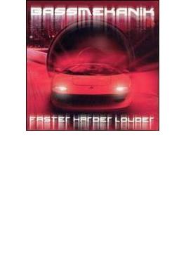 Faster Harder Louder (Dvd + Cd)