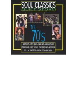 Soul Classics: Quiet Storm 70s