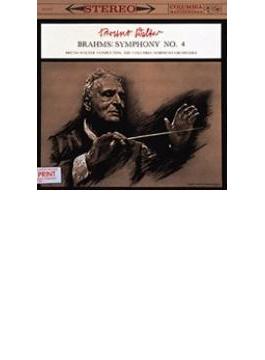 交響曲第4番 ワルター&コロンビア交響楽団(シングルレイヤー)