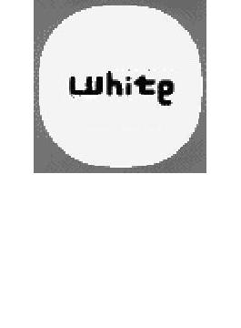 COMMUNE CD white