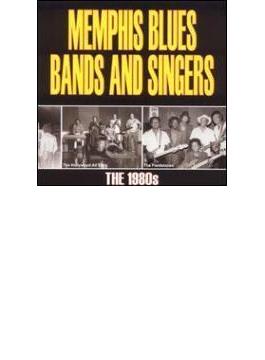 Memphis Blues Bands & Singer