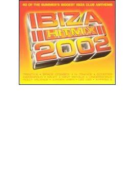 Ibiza Hitmix 2002