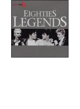 Capital Gold - Eighties Legends