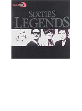Capital Gold - Sixties Legends