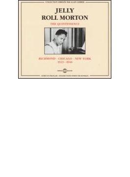 Quintessence / Richmond-chicago1923-1940 (2CD)