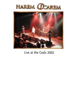 Live At The Gods 2002