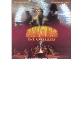 Amazing Stories - Soundtrack