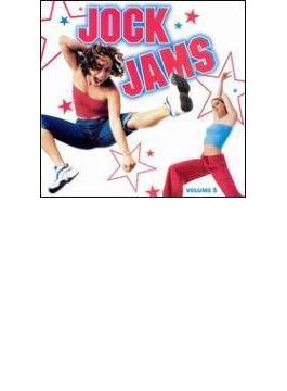 Jock Jams Vol 5