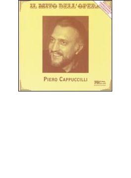 Piero Cappuccilli(Br): Arias