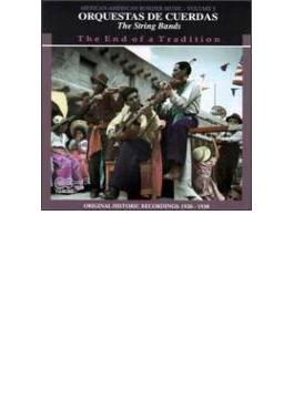 Orquestas De Cuerdastexas Mexican Border Music 5