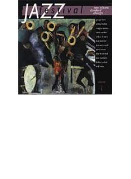 Jazz Festival Vol.1 - New Orleans-dixieland-chicago