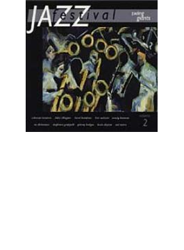 Jazz Festival Vol.2 - Swing Giants