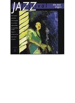 Jazz Festival Vol.6 - The Jazzsingers