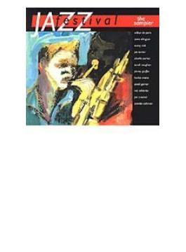 Jazz Festival Vol.14 - The Sampler