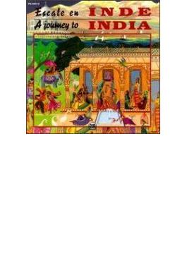 旅シリーズ - インドindia