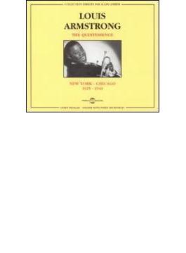 Quintessence / New York - Chicago 1925-1940