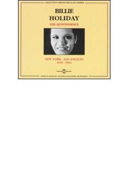 Quintess 1935-1944 (2CD)