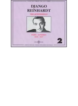 Quintessence 2 1935-1947 (2CD)