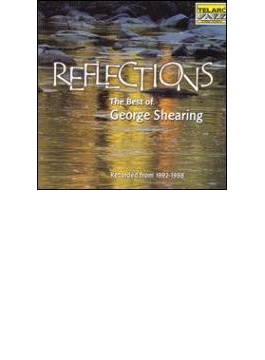 Best Of George Shearing Reflections