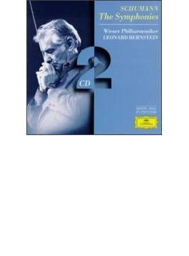交響曲全集 レナード・バーンスタイン&ウィーン・フィル(2CD)
