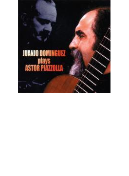 Plays Astor Piazzolla