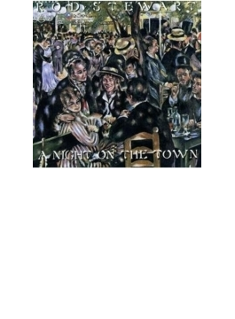 Night On The Town - Remaster