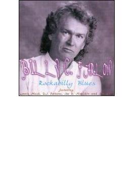 Rockbilly Blues