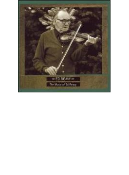 Irish Traditional Music In America - Music Of Ed Reavy