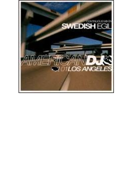 American Dj 01 - Los Angeles