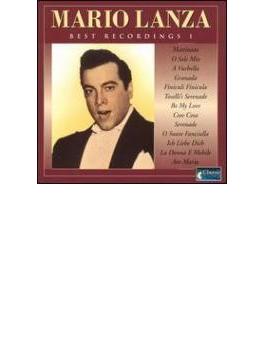 Mario Lanza Best Recordings Vol.1