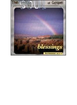 Soul Of Gospel - Blessings