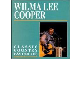 Classic Country Favorites
