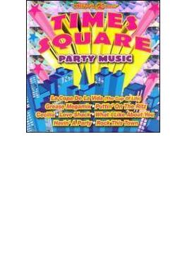 Drews Famous Party Music - Times Square