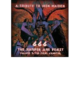666 - The Number One Beast Vol.2